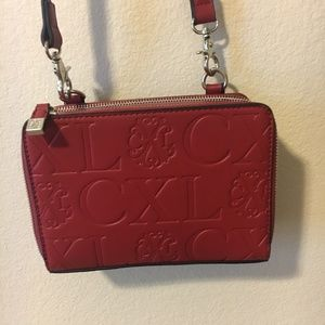 Christian Laeroix New Crossbody Purse